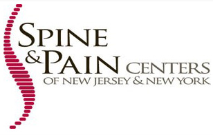 logo for Spine and Pain Centers of New Jersey & New York | Interventional Pain Specialists